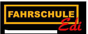 Fahrschule Edi Logo